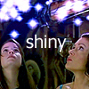 thrace_adams: Charmed Shiny