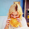 ashley: Parks and Rec [WAFFLE]