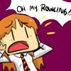 mae_snapdragon: oh my rowling