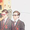 Alison Hazel: Glee: Dalton Boys