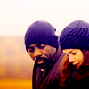 [Luther] {John x Alice}