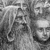 NF-Lee's Bilbo w the dwarves