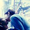 Bonaparte: the matrix - kiss