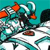 Prowl - Houndoom Patrol