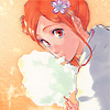 onlycookie: Cotton Candy Orihime