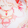 {{鹿目 まどか//☆..  Kaname Madoka: magi ☆ a wish is a prayer
