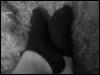 My feett!