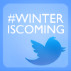 #winter is coming