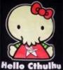 Hello Cthulhu!