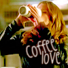 Rainne: Castle - Beckett - Coffee Love