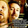 Game of Thrones: Inevitable Betrayal