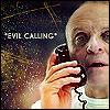 Hannibal - Evil Calling