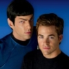 Aaliyah: Reboot Kirk and Spock