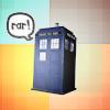 sevenswells: TARDIS