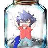Vanitas in a Jar