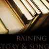 read to live, raining story and song
