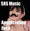 SRS Music Appreciation Face