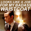 Badass Waistcoat