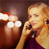 "Covert Affairs ""Annie"""
