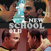 Fletcher: ST: McCoy/Kirk Old/New School
