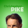Fletcher: ST: Christopher Pike