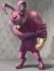 Бойцовый Заяц