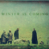 demented & sad, but social: got: winter is coming