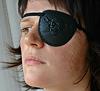 Тоня-пират