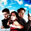 Faith & Dean & Jack