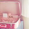 чемоданное настроение