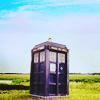 Marie: DW: TARDIS