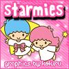 ⇉ STARMIES ★. · . ·  ;;