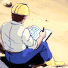 Spike's journal