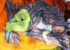 Спим в Инке