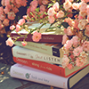 books: flowers
