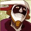 droxy: Mayuri Kurotsuchi grin