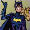 Holy goop Batgirl.