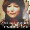 Nicole: Santana - straight up bitch