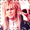 Labyrinth ⇒ Goblin King