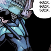 Nightwing: suck cubed