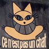 Jaune Chat