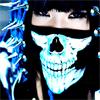 ... skull & crossbones