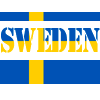 KSena: Sweden by phlourish_icons