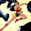 wonder woman (batb--fight)