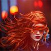 Ветер в рыжих волосах