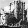 костел в 1958