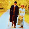 Downton Abbey- Anna&Bates