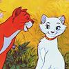 Disney- Thomas&Duchess