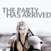 Sephiroth Party