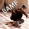 Lenre Li: Merlin - BAMF